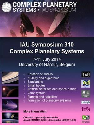 130 chercheurs symposium d'astronomie Namur Image_preview