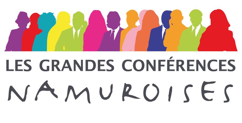Grande Conférence Namuroise: Thomas d'ANSEMBOURG - La paix, ça s'apprend ! Ré-enchantons le monde !