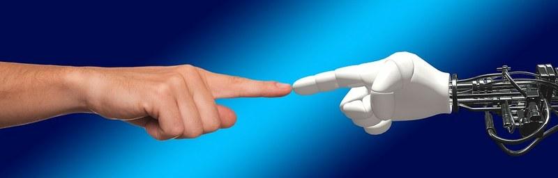 Conférence - L'intelligence artificielle et le droit