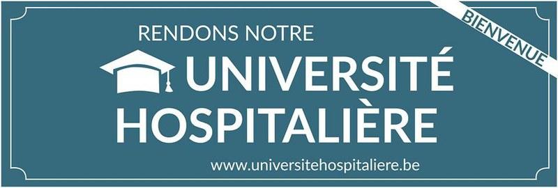 Event Information : Université hospitalière : Première réunion de travail -UNamur