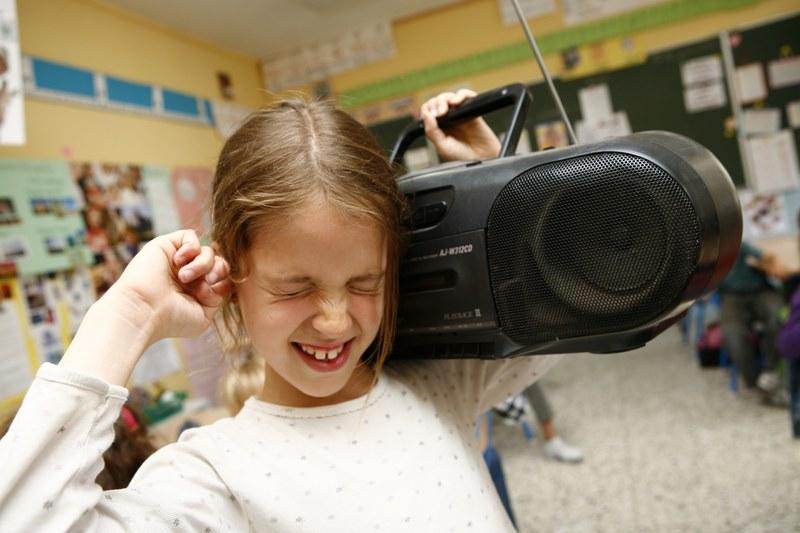Midi de l'ErE : l'environnement sonore dans nos écoles