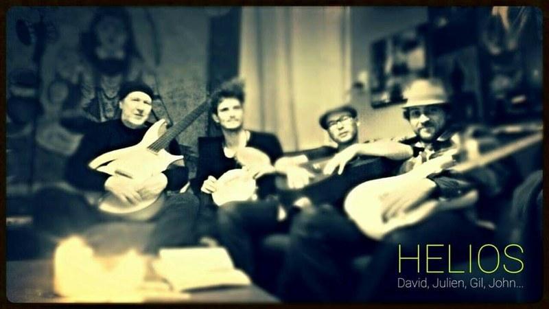 Concert - Hélios