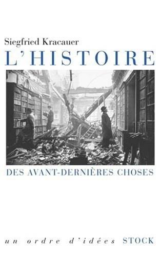 """Séminaire """"Utopie et histoire"""""""