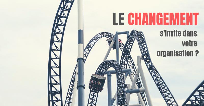 Innov&Vous: le changement en entreprise, comment s'y prendre?