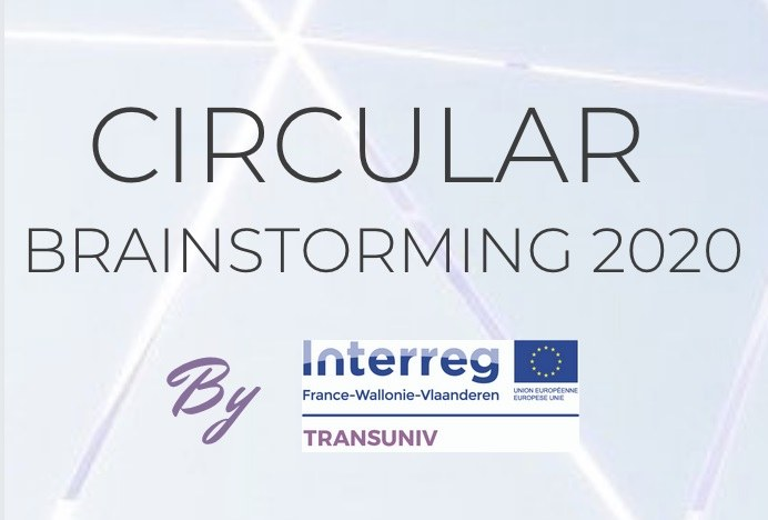 "3rd edition of the TRANSUNIV Interreg project ""Innovation Brainstorm and Bootcamp"" 