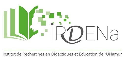 Journée d'études de l'Institut de Recherches en Didactiques et Education de l'Université de Namur : L'évaluation dans tous ses états
