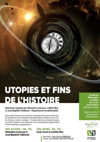 Utopies et fins de l'histoire