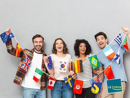 Webinaire Mobilité internationale - Travailler à l'étranger