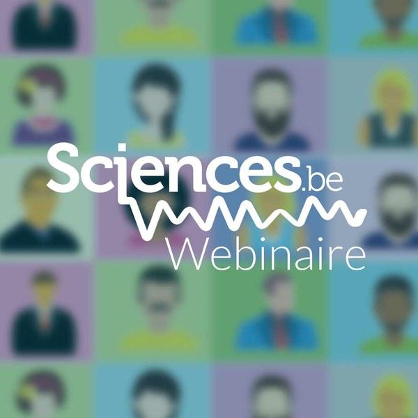 Webinaire : Les déterminants de l'attrait pour les études et les métiers scientifiques et techniques chez les 12-25 ans